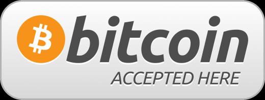 Do you accept BitCoin?
