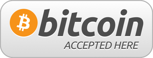 Do you accept BitCoin?